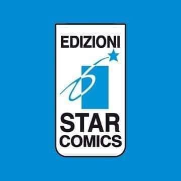 Starcomics Edizioni