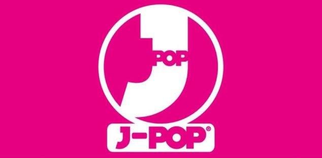 J-Pop Edizioni