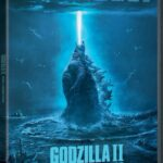 Godzilla II  King of the Monsters
