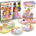 C'era una volta Pollon La Serie Tv Completa (ep 1 – 46)