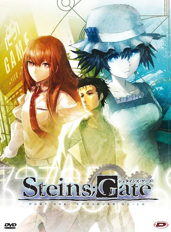 Steins Gate La serie TV Completa
