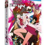 Lupin III – La Donna chiamata Fujiko Mine (Box Collection)(La serie tv compelta ep 01 – 13)