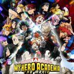 My Hero Academia – Heros Rising ( The Movie )