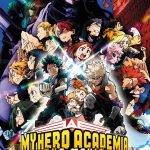 My Hero Academia The Movie Heros Rising Il Romanzo