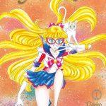 Code Name Sailor V Eternal Edition